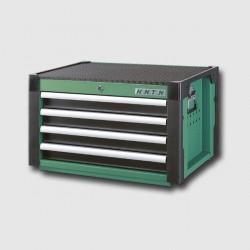 Montážní skříň na nářadí kovova 716x495x437mm