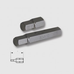 HONITON Bit 10mm/30mm Imbus 12 HEX10-12