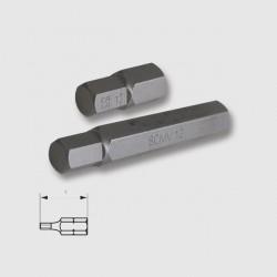 HONITON Bit 10mm /75mm Imbus 10 HEX11-10