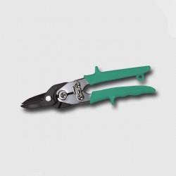 Nůžky na plech rovné převodové