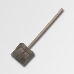 Lopata AL velká s násadou JAD3SL15