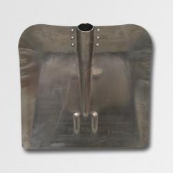 Lopata hliníková malá