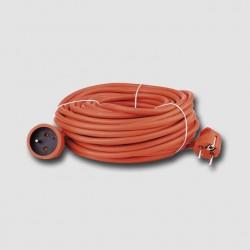 EMOS Prodlužovací kabel 1 zás. 230V/20m KL29120