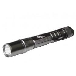 Svítilna mini  alu 160mm, 3W, 2xAA