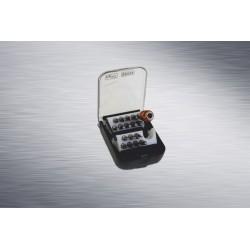 Set bitů + automatický držák 17 ks CORONA