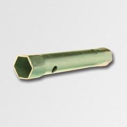 GK TOOLS Klíč trubkový 12-13mm M17643