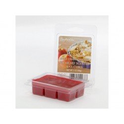 CANDLE-LITE Vonný vosk do aromalamp - Apple Cinnamon Crisp 56g