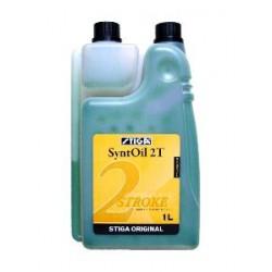 2-taktní olej