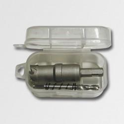 Vykružovač karbidový 40 mm