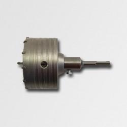 Vrtací korunka 100/110mm SDSplus