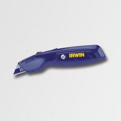 IRWIN Nůž std  + 3 čepele Bi-metal  (výsuvný) JO10504238