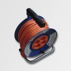 Prodlužovací kabel na bubnu 230V/25m