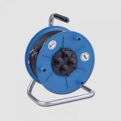 EMOS prodluž. kabel gumový na bubnu 230V/25m KL29225