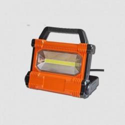 Svítilna halogenová 30W COB LED