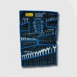 CORONA Sada klíčů 6-32 mm 47 dílů chrom-obal PC6347P