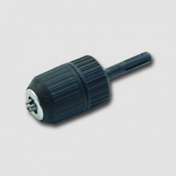 rychloupínací sklíčidlo 2-13 mm, 1 / 2-20unf + adaptér SDS