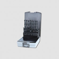 RUKO Sada vrtáků 19 dílů v plastovém obalu RU205212RO