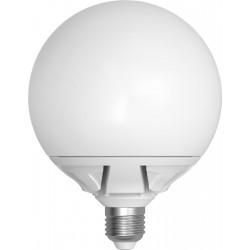 LED žárovka globe E27 20W 1840lm 3000K