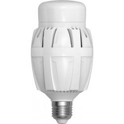 LED žárovka s větráním MT78 E27 40W 3800lm 4200K