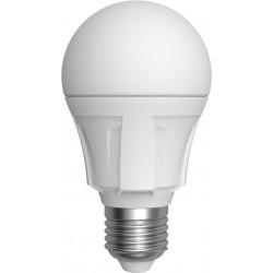 LED žárovka hruška  E27 12W 3000K