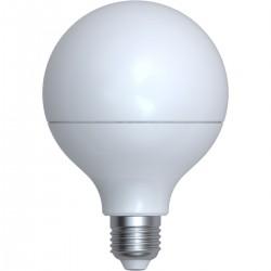 LED žárovka globe  E27 12W 1100lm 4200K
