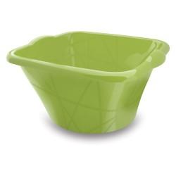 KIS Umyvadlo obdélníkové S - Zelené 10l
