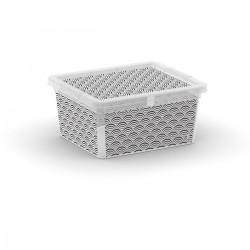 KIS C-Box Geometric XXS 2 l
