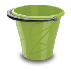 KIS Vědro Zelené 12l