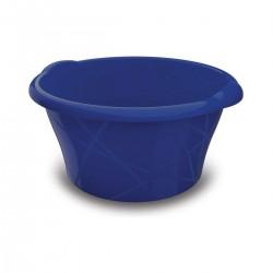 KIS Umyvadlo kulaté M - modré 16l