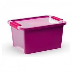 KIS Bi Box S - fialový 11l