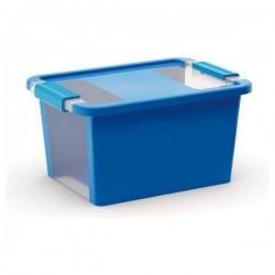 KIS Bi Box S - modrý 11l