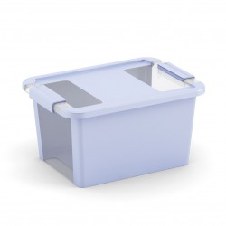KIS Bi Box S - světle modrý, 11l
