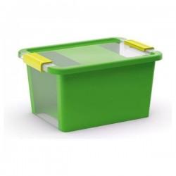 KIS Bi Box S - zelený 11l