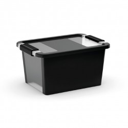 KIS Bi Box M - černý, 26l