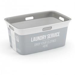 KIS Koš na prádlo Chic Basket Home service, 45L