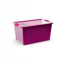 KIS Bi Box L - fialový 40l