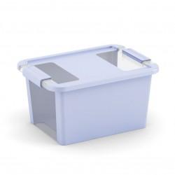 KIS Bi Box L - světle modrý, 40l
