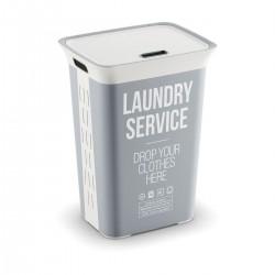 KIS Koš na prádlo Chic Hamper Home service, 60L