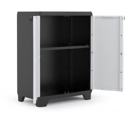 KIS Linear Low Cabinet