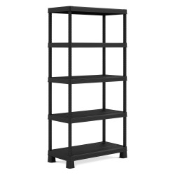 KIS Regál Tribac 90/5 Shelf Plus 60kg/pol.