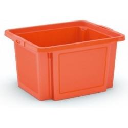 KIS H Box S oranžový, 23l