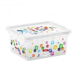 KIS C Box Style App XS, 6l