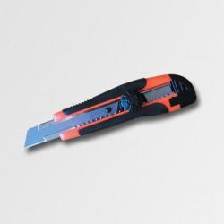 Nůž ulamovací pogumovaný 18mm
