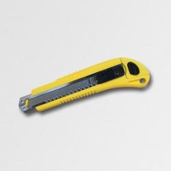 ASSIST Nůž ulamovací pogumovaný 18 mm 01-L3 P19128J