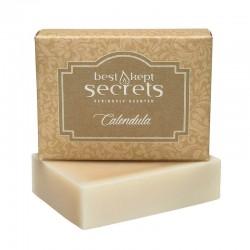 Přírodní mýdlo  - Calendula 100g