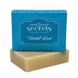 Přírodní mýdlo  - Bluebell Wood 100g