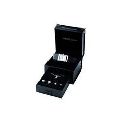 Pierre Cardin Dámské hodinky přívěšek a náušnice sada
