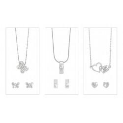 Pierre Cardin dámská sada šperků