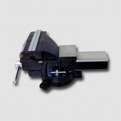 Svěrák otočný 125mm