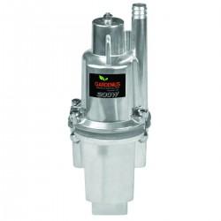 Vibrační čerpadlo 300W - 3 žilový / 30 m kabel